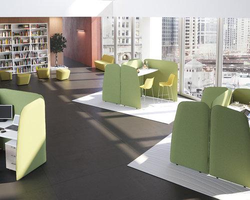 las mobili flags sistema di pannelli divani e