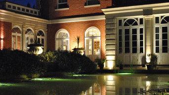 Beaconsfield - External Lighting