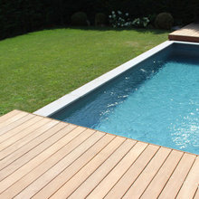 Small Garden Pools and Spas