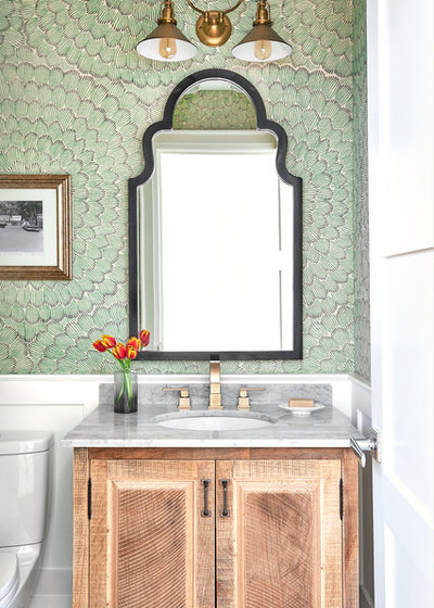4 Bathroom Vanity Ideas For Compact Spaces