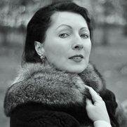 Фото пользователя АБ Контур | Литвинова Ксения Георгиевна