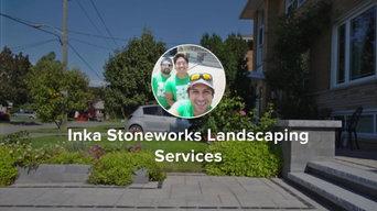 Company Highlight Video by Inka Stoneworks