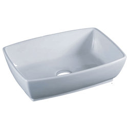 Contemporary Bathroom Sinks by Sink Source