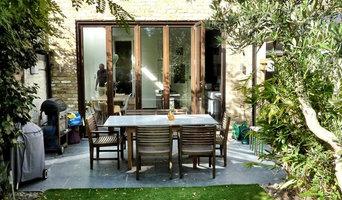 De Beauvoir Kitchen Extension