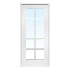 Find windows doors on houzz for 15 lite door insert