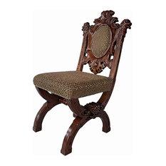 Sir Raleigh Dining Chair