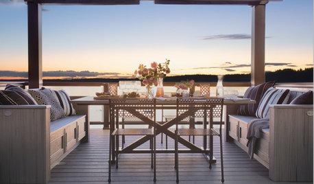 Spotlight On: Composite Timber Decking