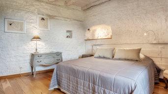 Photographies location haut de gamme en Dordogne