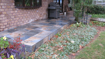 Midland - Outdoor Patio