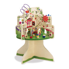 Manhattan Toy Company   Manhattan Toy Tree Top Adventure   Baby And Toddler  Toys