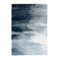 Pacific Blue Rug, 160x230 cm