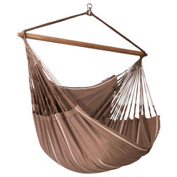 Contemporary Hammocks And Swing Chairs by LA SIESTA