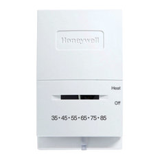 Honeywell Non-Programmable Low Temperature Manual Thermostat