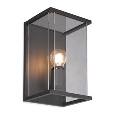 Firstlight Products - Carlton Contemporary Wall Light - Outdoor Wall Lights