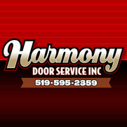 Harmony Door Service's photo