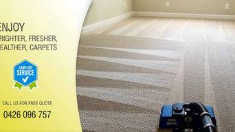 Carpet Cleaning Bradford