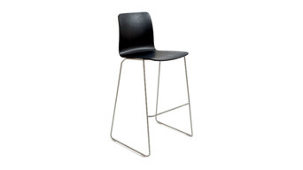 JW01 - CHAIR AND BAR STOL