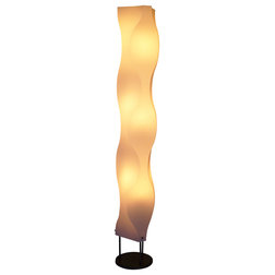 Contemporary Floor Lamps by California Lighting LLC