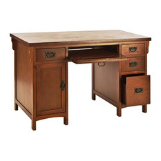 desks and antique finish office all computer formidable black mahogany elegant hutch decor cherry wood size of chairs l solid nice with shaped desk rocket workstation corner home secretary ideas uncle full furniture