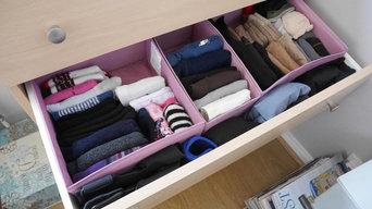 Organise your socks!