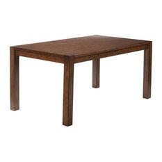 Chandler Dining Table Dark Oak