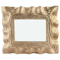 Archon Mirror by Dimond, Traditional Style, Gold Finish