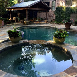 Pools By Design Inc Fortson Ga Us 31808