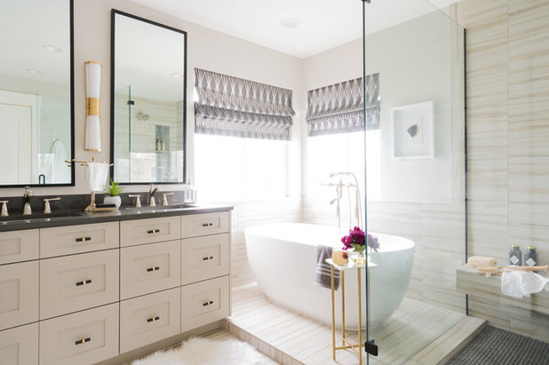 Transitional  by Andrea West Design