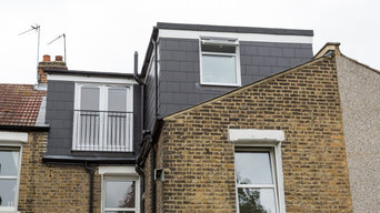 Loft Conversions Company Barnet and Borehamwood