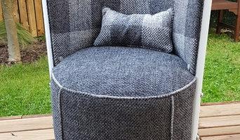 Réfections de fauteuils