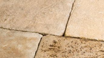 Bars de Beaucaire | Reclaimed French Limestone