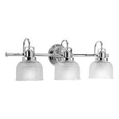 progress lighting archie 3 light fixture polished chrome bathroom vanity lighting bathroom vanity light