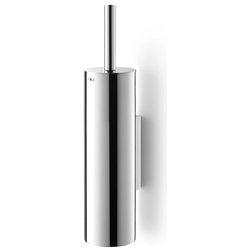 Modern Toilet Brushes & Holders by ZACK; SOLEX; LANGHEINRICH