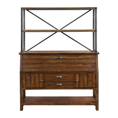 Dayton Dining Room Collection, Baker's Rack and Buffet