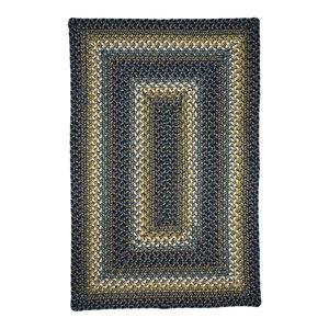 Homespice Decor Ultra Wool Braided Accessories Canterbury