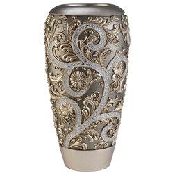 Mediterranean Vases by OK Lighting