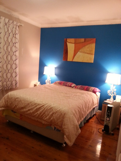 How To Make Small Bedroom Look Cozy