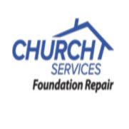 Church Services Foundation Repair