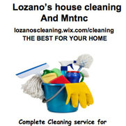 Lozano's House Cleaning's photo