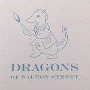 Dragons of Walton Street's photo