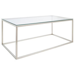 Modern Coffee Tables by Houzz
