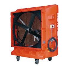 Port-A-Cool Portable Evaporative Cooling Unit Pneumatic And Hazardous Location 3