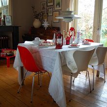 Full Houzz for the Holidays