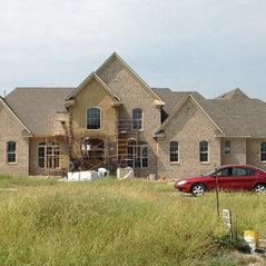 Dannik Home Builders Southaven Ms Us 38672