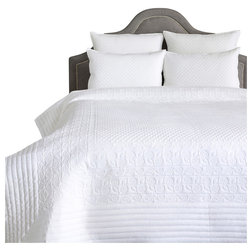 Contemporary Duvet Covers And Duvet Sets by Surya