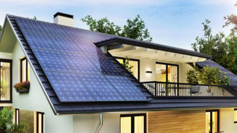 Solar PV - Home Electricity Generation