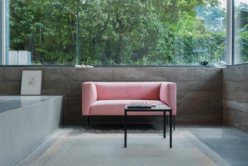 Wohnzimmer Kennt Jemand Die Sofa Marke