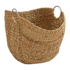 Chicago Seagrass Basket