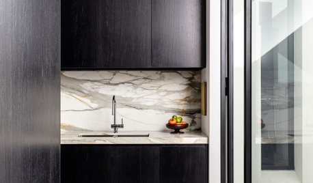 10 Great Ways With Marble