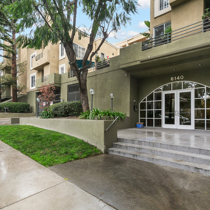 Condo Staging Highland Park Los Angeles